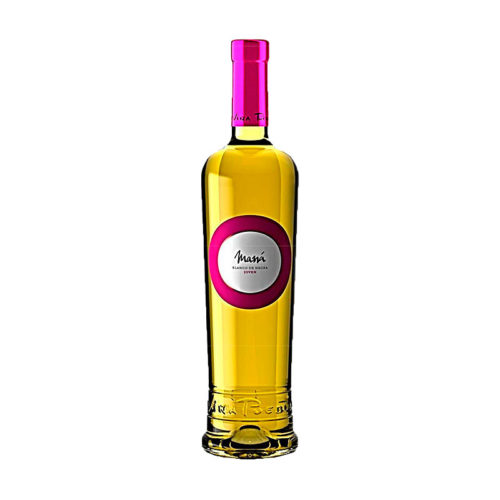 Vino blanco Maná